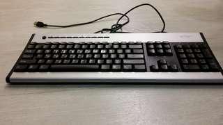 Acer Computer Keyboard