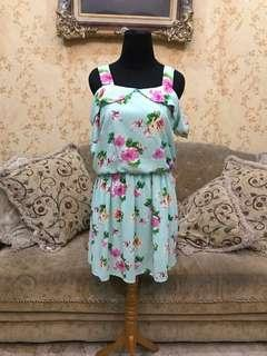 Flower Dress Cammomile