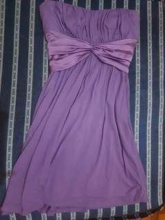 Preloved BEBE dress
