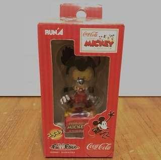 MIB Coca-Cola x MickeyMouse 75th Anniversary