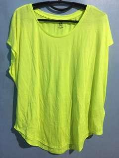 H&M Active Top (not overun)
