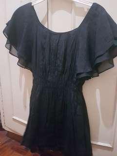 Preloved korean dress