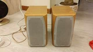 SONY Speaker System SS-CSD1