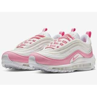 Authentic Nike Air Max 97 Pink