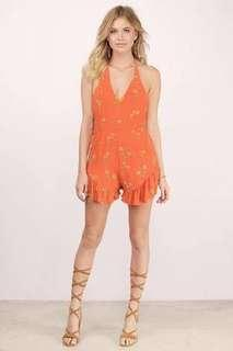 MINKPINK Playsuit