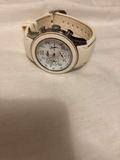Lacoste chronographic stopwatch
