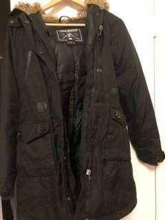 Storm Mountain Down jacket