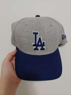 New Era LA Dodgers Hat