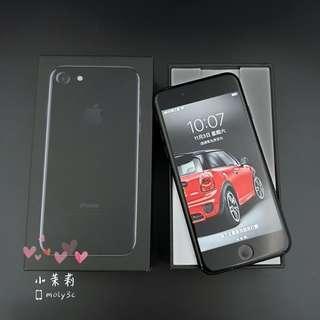 "iPhone 7 128G (曜石黑 Jet Black) 4.7"" iPhone7 128GB"