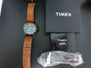 Timex 3GMT watch