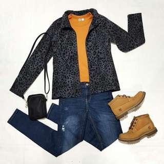 ☇LP☇Old Navy Fleece Jacket