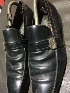 salvatore ferragamo men shoes