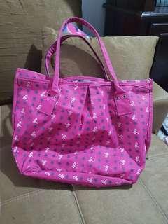 Agnes b. Tote bag