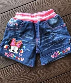 🚚 Minnie Mouse Shorts