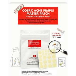 🚚 Instock CosRX Acne Pimple Master Patch