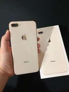 iPhone 8 plus SALE/SWAP