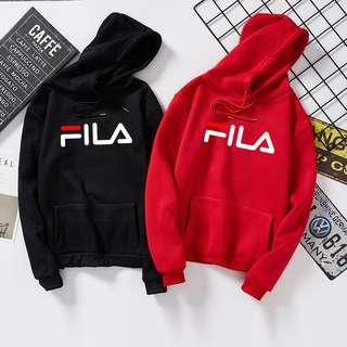 Women casual Couple set soild color hoodies