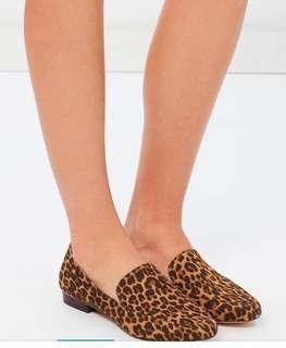 Spurr - Seri Loafers