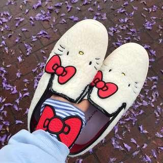 ASOS * Hello Kitty Shoes!!