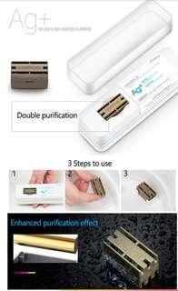 🚚 AG+ Clean Humidifier lifepro Hu380