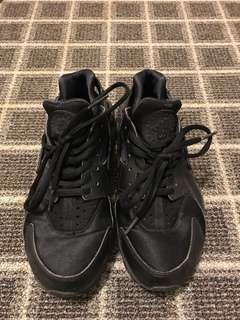 Nike Air Huarache Black 7
