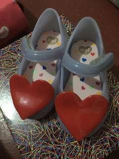 Mini Melissa Ultragirl Heart S5
