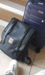 Urban State Id Bagpack Bag