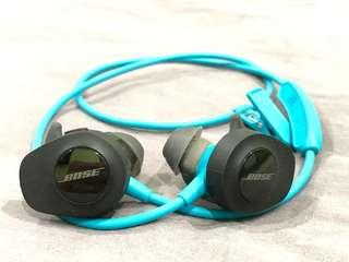 Bose SoundSport Wireless Earphone