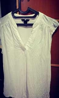 Blouse HnM #onlinesale