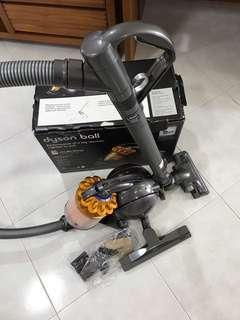 Dyson Vacuum Cleaner (DC 38)