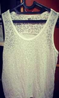 Tank top Uniqlo #onlinesale