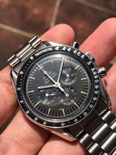 1987 Omega Speedmaster Professional 145.022