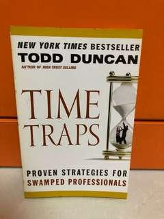 🚚 Time Traps: Proven Strategies for Swamped Professionals