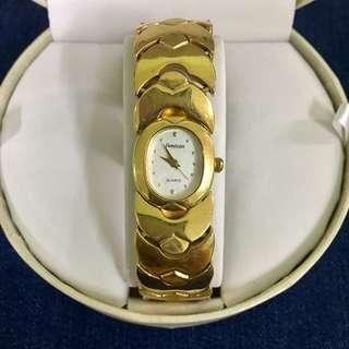 Original ARMITRON Vintage Watch