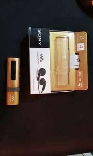 Sony walkman NWS-B183F