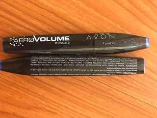 Avon aero volume mascara