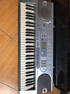 Casio Hikari Navigation Keyboard