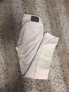 Calvin Klein Jeans size 2 Ankle skinny