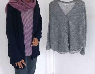 H&M Cardigan Outer