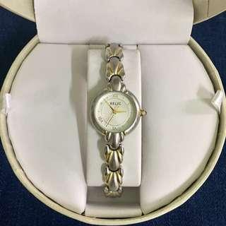 Original RELIC Watch