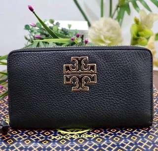 Tory burch wallet Original💯 sale