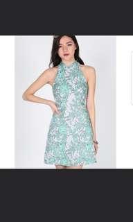 Love Bonito Cheongsam Dress