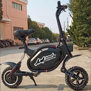 AM Ultra Cool Design