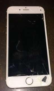 Iphone/Samsung lcd replacement