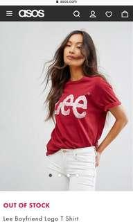Lee boyfriend top