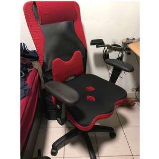 電腦椅 功能正常 少用 便宜出售