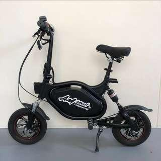 AM Scooter The Best Scooter
