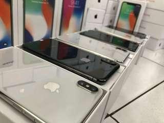 iPhone X Second
