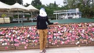 Freepostage > denim jeans #CNY888