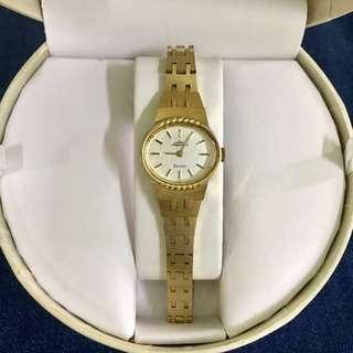 Original JULES JURGENSEN Designer Watch